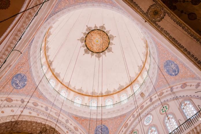 सूरा-अल-मुज्ज़म्मिल   Surah 73