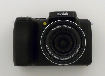 Kodak EasyShare Z1012 IS