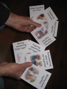 The Conversation Box Cards