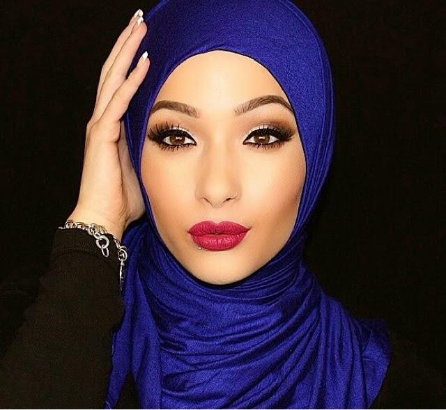 Hijabi Style Hijab Fashion Blog Jersey Deconstructed