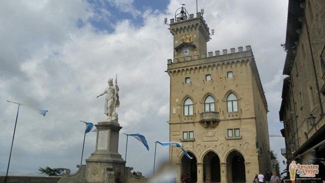 Viajar Visitar San Marino 11