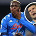Napoli's Osimhen can be like Vucinic and Iaquinta under Spalletti – D'Agostino