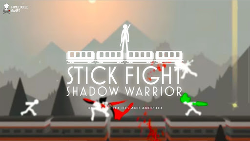 Download Stick Fight: Shadow Warrior v1.02 APK - Jogos Android