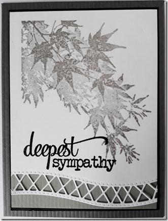 SYMPATHY GREY 1
