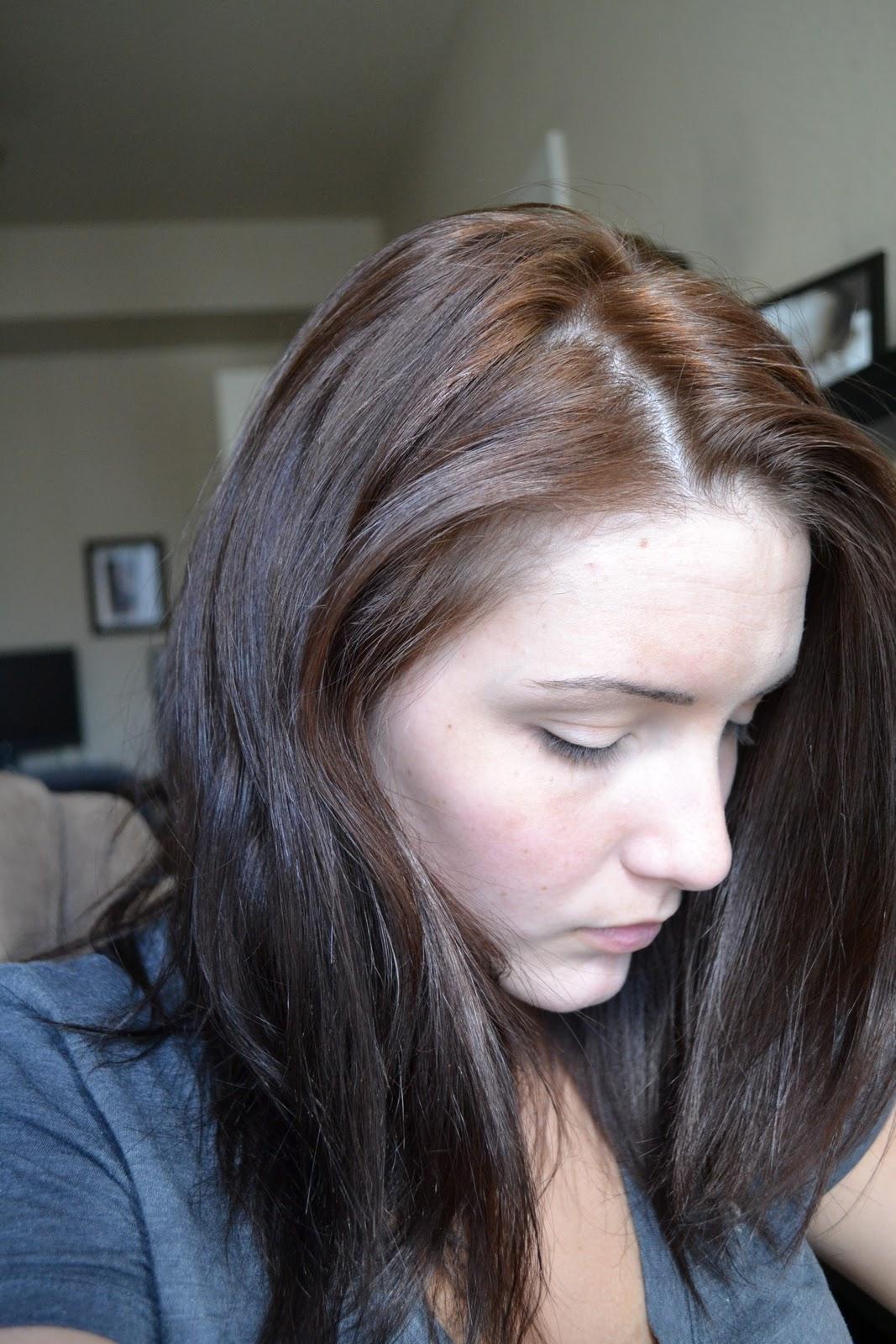 Loreal Dark Brown Hair Dye Reviews Hair Color