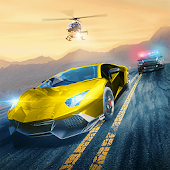 Road Racing: Highway Traffic & Furious Driver 3D