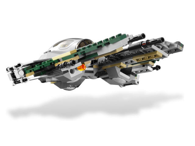 9494 レゴ アナキンのジェダイ・インターセプター