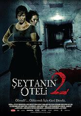 Şeytanın Oteli 2 - Fritt Vilt 2 - Cold Prey 2