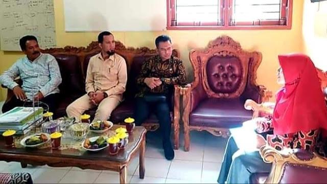 Dianggap Kaya Inovasi, DLH Padang Jadi Tempat Belajar Kota Sukabumi dan DPRD Kota Tanjung Pinang