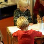 Boekpresentatie en voorlees voorstelling IK WIL ZINGEN 2015 Nieuwe Boekhandel van Monique Burgers 54.JPG