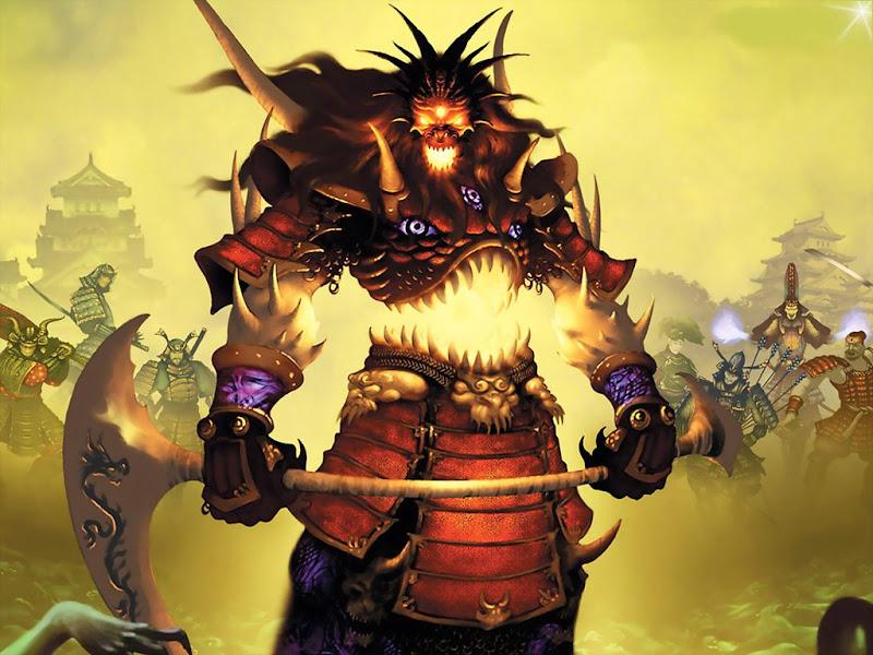 Handsome Guard, Warriors 3