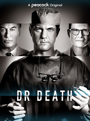 Dr. Death Peacock