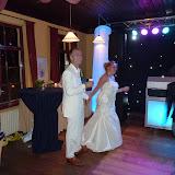 Bruiloft Willem en Sandra, 't Regthuys, Wirdum