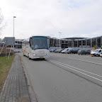 Bova Futura van Vreugde Tours bus 408