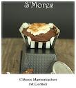 S'Mores Marmorkuchen mit Eierlikör