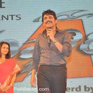 Akhil Movie Music Launch Photos