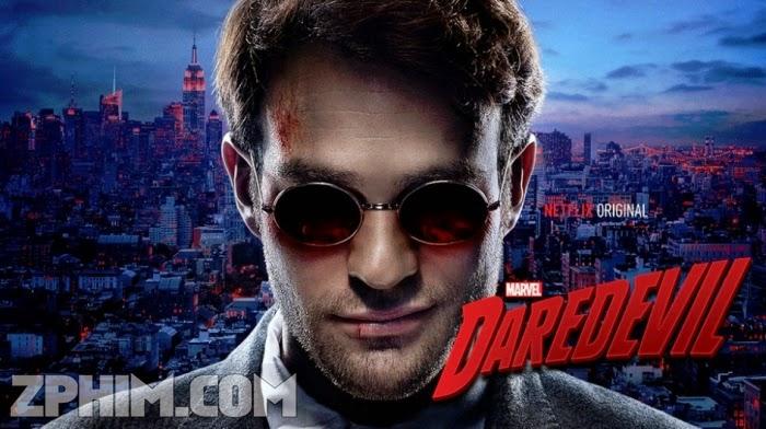 Ảnh trong phim Hiệp Sĩ Mù 1 - Daredevil Season 1 1