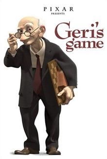 Geri's Game poster