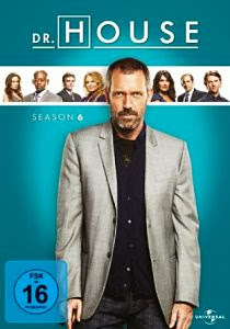 Dr House Temporada 6×17