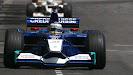 Nick Heidfeld, Sauber C21