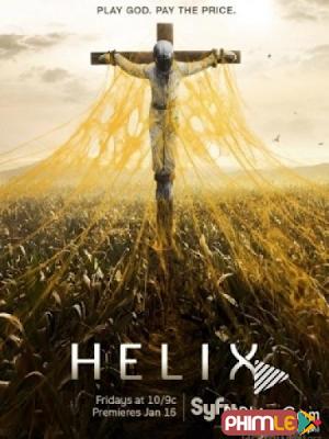 Phim Đại Dịch 2 - Helix Season 2 (2015)