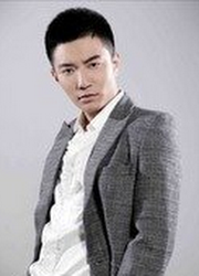 Kang Kang China Actor