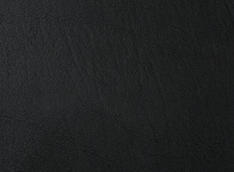 ビニールレザー:ブラック