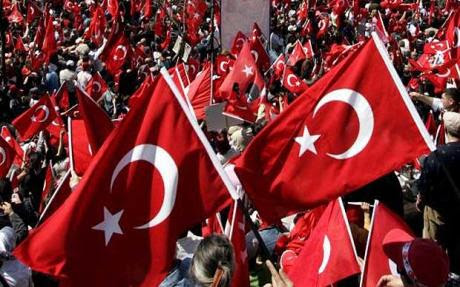 Americans flee as Turkey's loyalty to NATO is in doubt