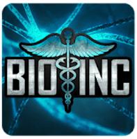 لعبة شركة بيو Bio