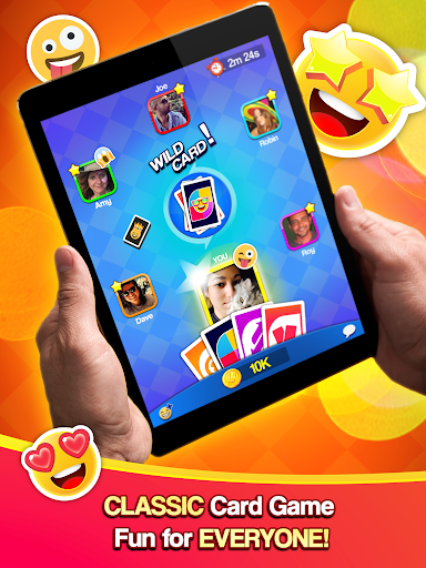 Card Party! - UNO with Friends Online, Card Games 10000000074 screenshots 7