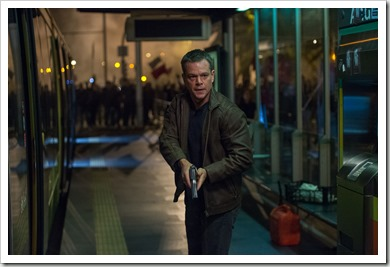Jason Bourne (2016)