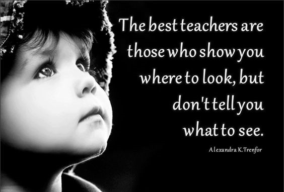 Educational Quotes For Teachers Delectable 40 Really Best Quotes About Teacher With Pictures To Share This Year