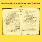 Manuscritos Califales (30)