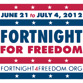 Fortnight for Freedom about, contact, photos