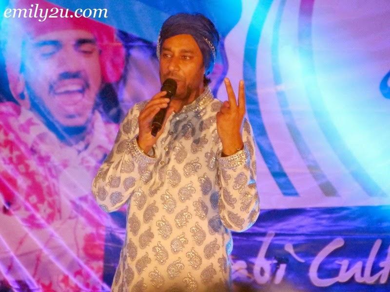 1 Sikh Fest Cultural Extravaganza