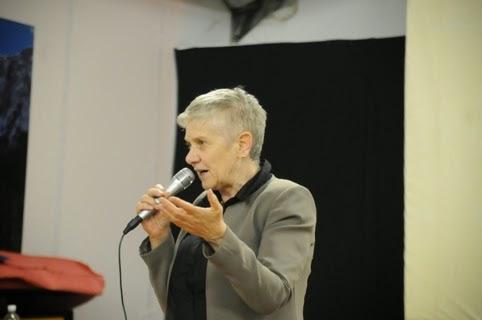 La Dr.ssa Agnusdei alla Fiera del benessere di Varese