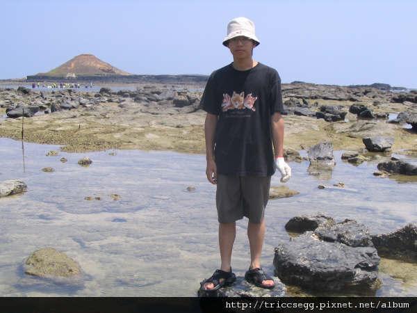 東海踏浪小富士山2
