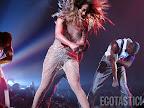 Jennifer Lopez O2 Concert Image
