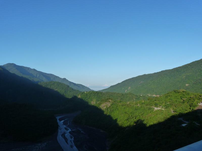 Tainan County.De Dona village à Meinong via Sandimen en scooter.J 12 - P1220311.JPG