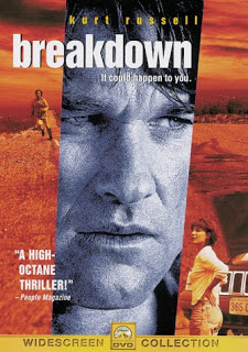 Download - Breakdown – Implacável Perseguição - DVDRip AVI Dual Audio + RMVB Dublado