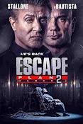 Escape Plan 2: Hades (2018) ()