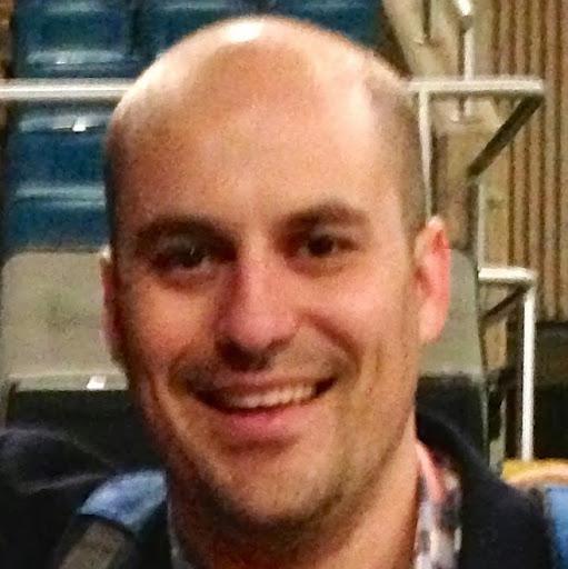 Barrett Taylor