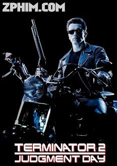 Kẻ Hủy Diệt 2: Ngày Phán Xét - Terminator 2: Judgment Day (1991) Poster