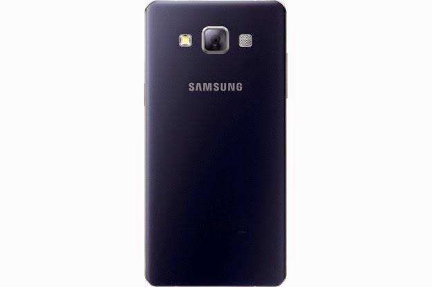 Galaxy A3 E Galaxy A5 Ecco Due Nuove Foto Dal Vivo