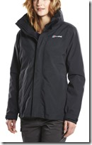 Berghaus Hillwalker GoreTex 3 in 1 Jacket