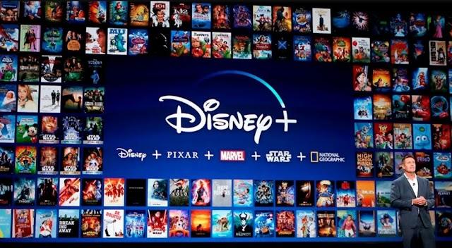 Disney+: Confira os lançamentos do mês de Abril, Raya, Descendentes 3 e As Visões da Raven estão entre os títulos que chegam este mês
