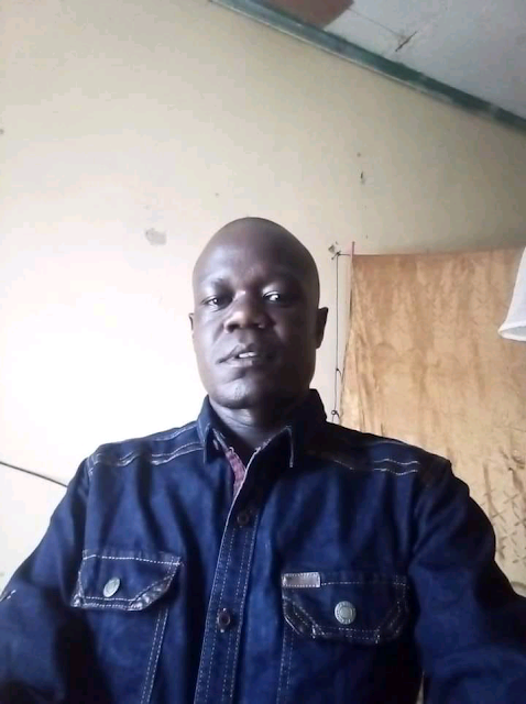 Meru prison warder Edwin Omuse photo