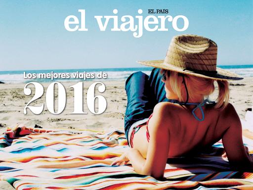 El Viajero 2016