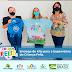 Prefeitura Municipal de Santa Quitéria faz entrega de kits do Criança Feliz