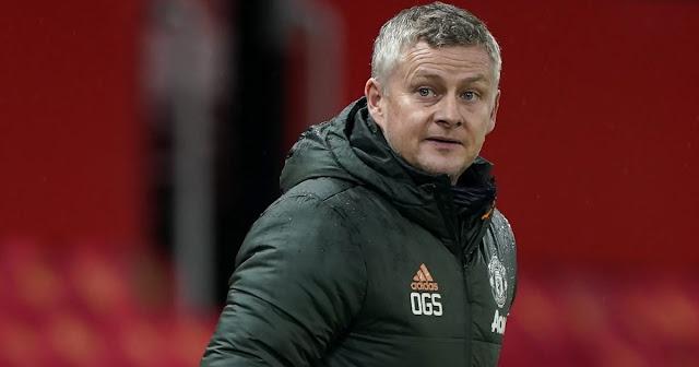 Manchester United Belum Menyerah Kejar Gelaran Juara EPL